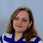 Орлик Олена Леонідівна