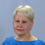 Тусьмук Тетяна Василівна